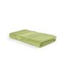 Turkish Bath Green Cotton 28 x 60 Inch Towel - Set of 3