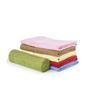Turkish Bath Multicolour Cotton 28 x 60 Inch Towel - Set of 6