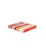 Turkish Bath Orange Cotton 28 x 58 Inch Bath Towel