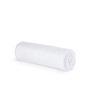 Turkish Bath White Cotton 30 x 57 Inch Bath Towel