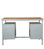Two Sided StudyTable by Arvind Furniture