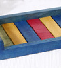 Unravel India Steam Beach Wooden Tray