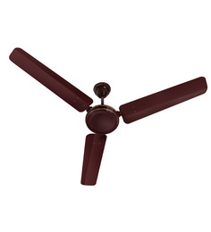 Usha Striker Glossy Brown Ceiling Fan - 47.24 Inch