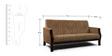 Valencia Three Seater Sofa by ARRA