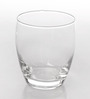 Velik Amantea Premium Clear Glass 340ML Tumbler - Set of 6