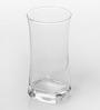Velik GEO Ld Premium Clear Glass 360ML Tumblers - Set of 6