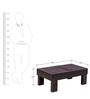 Venus Coffee Table by Royal Oak