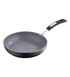Vinod Cookware Zest Marbilo Aluminium Fry Pan