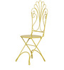 Vine Garden Chair in Green Colour by @home