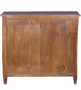 Slade Chest of Drawer in Distress Finish by Bohemiana