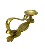 Vyom shop Brass Diya