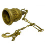 Vyom Shop Brass Mix God Hanging Bell