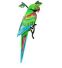 Wonderland Wall Parrot
