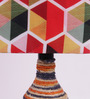 Tamyra Table Lamp in Multicolour by Bohemiana