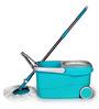 Wonder Blue Spin Mop with Laundry Bags