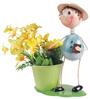 Wonderland Boy with Pot