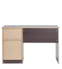 Writing Table in Beech Chocolate Finish by Heveapac