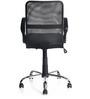 Xeon MB Ergonomic Chair in Black Colour by Nilkamal