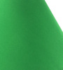 Yashasvi Green Poly Cotton Lamp Shade