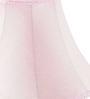 Yashasvi Pink Poly Silk Lamp Shade