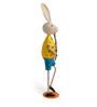 Yellow Rabbit Figurine by The Yellow Door