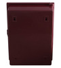 Zahab Classic Bathroom Cabinet-Medium(Cherry)