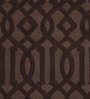 Zila Home Brown Wool Area Rug