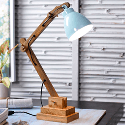 The Brighter Side Table Lamps