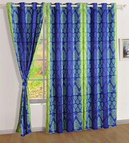 Swayam Curtains