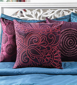 Indian Ethnic Cushion Covers