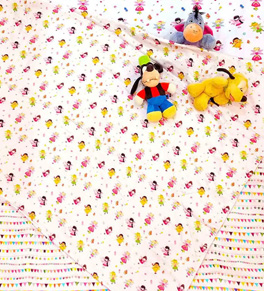 Kids' Bed Sheet