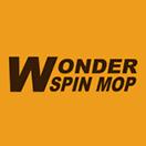 Wonder Spin Mop
