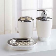 Obsessions Bath Room Set (Set Of 3)