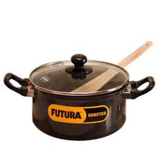 Hawkins 3L Cook n Serve Stew Pot