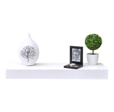 @Home Lipton Wall Shelf With Drawer