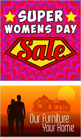 Super Womens Day Sale From Pepperfry. Get Extra 21% Off On Furniture, Furnishing, Home Decor