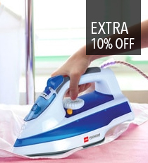 Pepperfry: Cello Utility Range – Get Extra 10% OFF